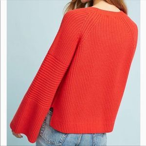 Anthropologie Sweaters - Anthropologie   NWT Needle Leah Ribbed Sweater